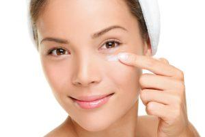 Use Anti-Aging Cream