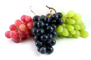grapes for droopy eyelids