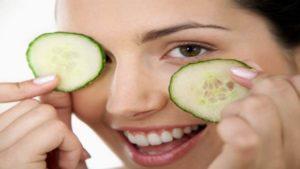 Cucumber Relief