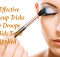 Makeup Tricks For Droopy Eyelids To Be Applied