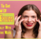 How To Get Rid Of Dry Eyelids Naturally