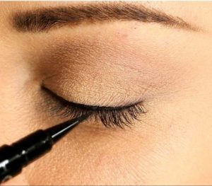 Eyeliner plays an important role while putting on makeup for any occasion. If you are willing to hide your puffy eyes then it is always suggested not to use ...