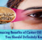 7 Amazing Benefits of Castor Oil For Eyes