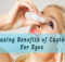 Benefits of Castor Oil For Eyes
