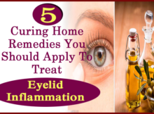 home remedies for eyelid inflammation