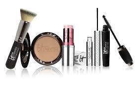 Avoid Cosmetics