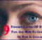 Possible Causes OF Eyelid Pain And How To Get Rid Of Pain In Eyelid