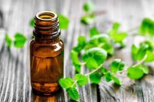 Use Natural Oils