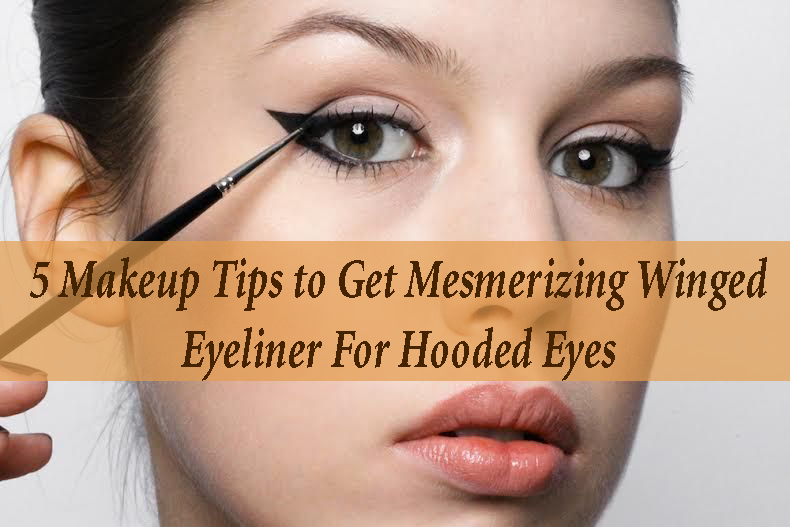 5 Makeup Tips for Eyes
