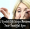 eyelid lift strips reviews