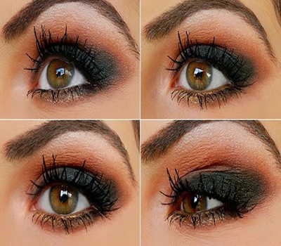 9 Most Appealing Eye Makeup Tips For Hazel Eyes You Should