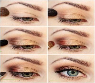 9 most appealing eye makeup tips for hazel eyes you should