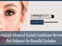 Do you have very less and dry eyelashes which make your appearance very bad? Are you looking for a solution that can help you get healthier eyelashes? Do you want to use a product that can moisturize and make your eyelashes grow longer and thicker? Well, if yes, then you should definitely read this review of best product to grow longer and thicker eyelashes – RevitaLash Advanced Eyelash Conditioner. Read this complete review to know everything about this great product. What is RevitaLash Advanced Eyelash Conditioner? RevitaLash is an eyelash conditioner which is specifically designed to help prevent common eyelash issues like brittle and dry eyelashes. RevitaLash Advanced Eyelash Conditioner is a little pricey but it is very effective eyelash growth product that is available without any prescription. RevitaLash Advanced Eyelash Conditioner used to belong to Athena cosmetics. It used to claim fuller, longer and thicker eyelashes within just 10 weeks. This product has to be applied by a brush applicator only once a day when you go for a sleep. Who Is It For? RevitaLash Advanced Eyelash Conditioner is especially for those who have very less and dry eyelashes and want to get longer and thicker eyelashes naturally. So, you can make use of this great eyelash growth product to make your eyelashes longer and thicker than before. This will also make your look very appealing and attractive. How RevitaLash Advanced Eyelash Conditioner Helps To Achieve Longer Eyelashes? RevitaLash Advanced Eyelash Conditioner really helps you a lot in getting longer eyelashes forever. This product used to conditions your eyelashes and saves your eyelashes from brittleness and breakage. The more active and effective ingredients present in this product helps you get healthier eyelashes permanently. Ingredients Present in RevitaLash Advanced Eyelash Conditioner There are several ingredients that are present in RevitaLash Advanced Eyelash Conditioner. To know what are the active ingredients present