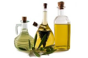 Olive Oil and Castor Oil Combo