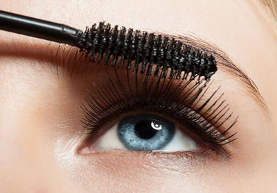Eyelash Styles That Are More Curved