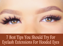 how to make my eyelashes look longer