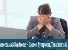 Blepharochalasis Syndrome – Causes, Symptoms, Treatments & More