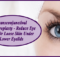 Transconjunctival Blepharoplasty - Reduce Eye Bags Or Loose Skin Under Lower Eyelids