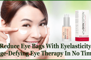 reduce eye bags with eyelasticity age-defying eye therapy-1