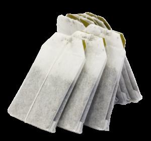 green tea-bags